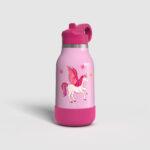 BAOLI Pink Pegasus